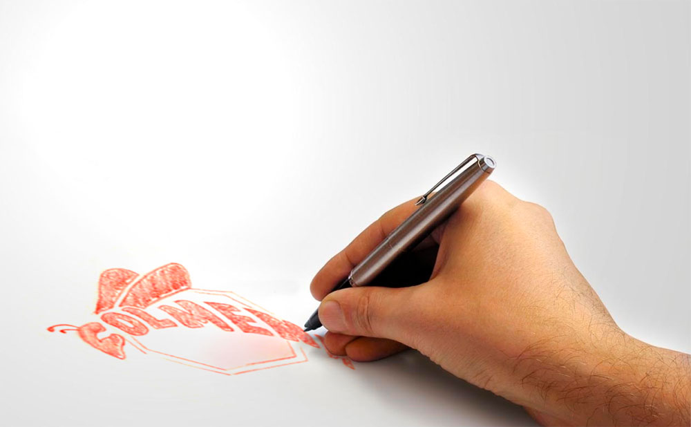 Te dedicas a hacer «dibujitos»