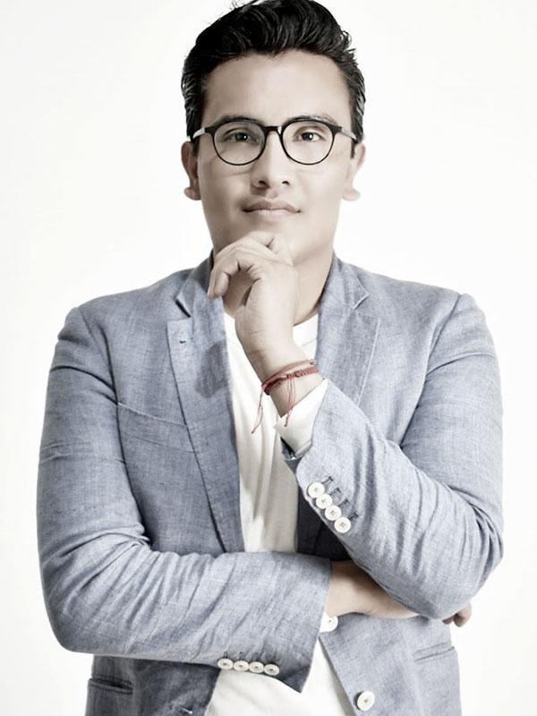 Dario Carmona